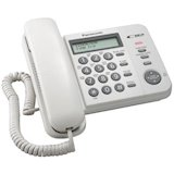 Телефон PANASONIC KX-TS2356UAW