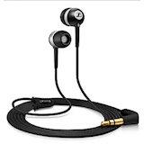 Купити Навушники SENNHEISER CX 300-II Precision Black 1bc4e01371fda