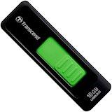 Флеш-драйв TRANSCEND JetFlash 760 16 GB Black (TS16GJF760)
