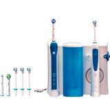 Комплексная система по уходу за полостью рта Braun OC 20 Oral-B Professional Care 8500 DLX OxyJet Center