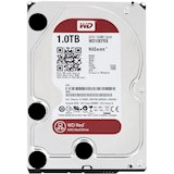 Жесткий диск WD 1Tb 64Mb SATAIII WD10EFRX