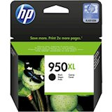 Картридж HP CN045AE 950XL black