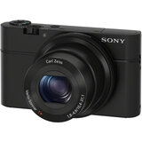 Цифровой фотоаппарат SONY Cybershot DSC-RX100 Black