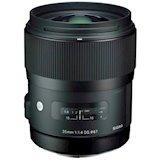 Объектив Sigma AF 35mm F/1,4 DG HSM Nikon