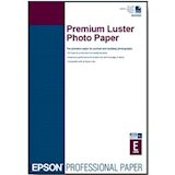 Фотобумага EPSON A4 Pr.Luster полуглянцевая 235 г/м2 250 л. (C13S041784)