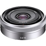 Объектив Sony SEL16f/28 16mm f/2.8
