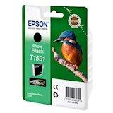 Картридж EPSON R2000 Photo Black (C13T15914010)