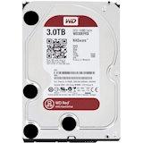 Жесткий диск WD 3Tb 64Mb SATAIII (WD30EFRX)