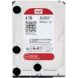 Жесткий диск WD 4Tb 64Mb (WD40EFRX)
