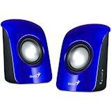 Компьютерная акустика GENIUS SP-U115 blue (31731006102)