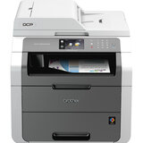 Лазерное МФУ BROTHER DCP-9020CDW (DCP9020CDWR1)