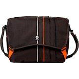 Сумка CRUMPLER Jackpack 9000 grey black/orange