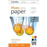 Бумага для печати PrintPro глянц.180г/м А3+ G180-20