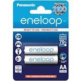 Аккумулятор ENELOOP Panasonic R6/AA 1900 2bl