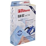 Мешки FILTERO ELX 02 экстра (4шт)