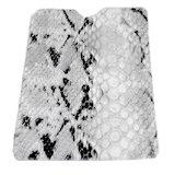 "Универсальный чехол-карман 9.7/10"" Drobak Сrocodile Case (White)"