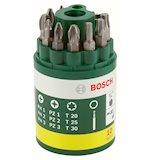 Комплект насадок-бит BOSCH (2607019452)