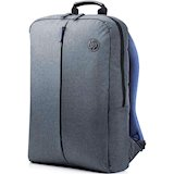 Рюкзак HP Value Backpack 15.6 (K0B39AA)