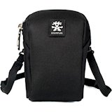 Сумка CRUMPLER Base Layer Camera Pouch S black (BLCP-S-001)