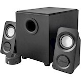 Компьютерная акустика TRUST Avedo 2.1 Subwoofer Speaker Set (20440)