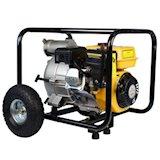 Мотопомпа для грязной воды FORTE FPTW30 (25213)