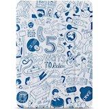 Чехол OZAKI O!coat-Relax 360° iPad Air/Air 2 Blue (OC113BU)