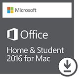 Программное обеспечение MICROSOFT Office Home & Student 2016 for Mac