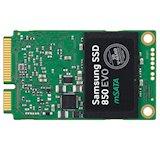 SSD накопитель SAMSUNG 850 EVO 500GB mSATA TLC (MZ-M5E500BW)