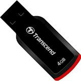 Флеш-драйв TRANSCEND USB JetFlash 360 4GB TS4GJF360