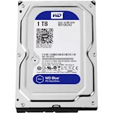 Жесткий диск WD 1TB 5400rpm 64MB SATAIII (WD10EZRZ)
