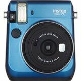 Фотоаппарат FUJI Instax Mini 70 Blue EX D