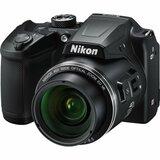 Цифровой фотоаппарат NIKON Coolpix B500 Black