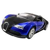 Машинка на р/у MEIZHI 1:14 Bugatti Veyron (MZ-2032b)