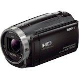 Видеокамеры SONY HDV Flash Sony Handycam HDR-CX625 Black Любешов купить видеокамеру для съемки видео