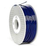 PLA пластик VERBATIM 2.85mm 1KG Blue (55278)