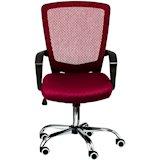 Офисное кресло SPECIAL4YOU Marin red (E0932)