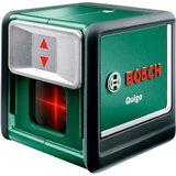 Лазерный нивелир BOSCH Quigo III (0.603.663.521)
