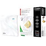 Вакуумные пакеты CASO Zip-Beutel 20x23 см (20 шт)