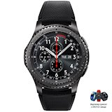 Купити Смарт-годинник SAMSUNG Gear S3 Frontier Space Gray (SM-R760NDAASEK) 65212ee5a63e1