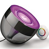 Светильник PHILIPS LivingColors Table lamp 7099930PH Black (915004285701)