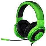 Гарнитура Razer Kraken Pro Green (59565)