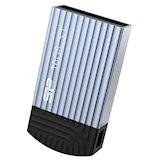 Флеш-драйв SILICON POWER 16GB USB 3.0 Jewel J20 Blue (SP016GBUF3J20V1B)