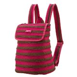 Рюкзак ZIPIT ZIPPER Fuchsia & Deep Brown (ZBPL-1)