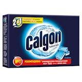 Таблетки для смягчения воды CALGON 35 шт 2 in 1 (4607109404010)