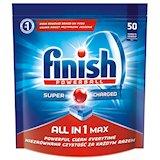 Таблетки FINISH All in One Max 50 таблеток (5900627062359)