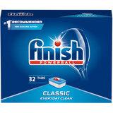 Таблетки FINISH Classic 32 шт (5900627066791)