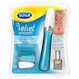 Электрическая пилка для ногтей SCHOLL Velvet Smooth Nail care system (5052197053531)