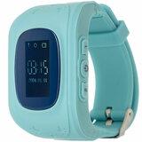 Детский трекер ERGO GPS Tracker Kid`s K010 Blue (GPSK010B)