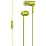 Гарнитура SONY MDR-EX750AP Yellow