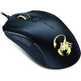 Мышь GENIUS M6-600 Black (31040063101)